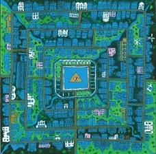 A cidade e suas regras