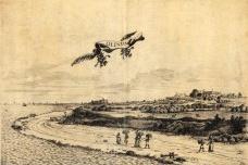 Marcos da história urbanística do Brasil colonial