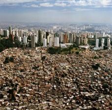 Tecido urbano esgarçado