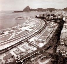 Parque do Flamengo, Rio de Janeiro, Brasil: o caso da marina – parte 2