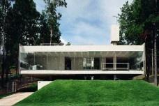 Casa Mariante em Aldeia da Serra, projeto de MMBB Arquitetos