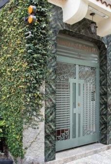 Roteiro lírico e sentimental das vilas do Rio de Janeiro