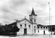 Afinal, a primitiva capela jesuítica do Embu tinha ou não tinha torre?