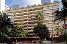 Um breve olhar sobre os apartamentos de Rino Levi: