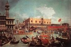 Descobrindo, com Ruskin, as pedras de Veneza