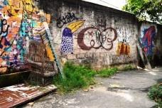 Os córregos ocultos e seus resquícios nos espaços livres urbanos