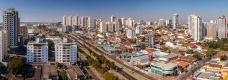 Tipologias de vazios urbanos na expansão urbana de cidades médias paulistas