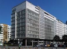 O valor bioclimático na arquitetura moderna tropical