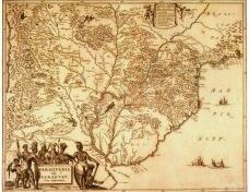 Ordenamentos urbanos nas Missões Jesuíticas dos Guarani – parte 1