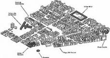 Colisões urbanas: continuidades e descontinuidades (1)