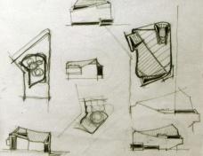 A interpretação da representação como condição disciplinar para o projeto de arquitetura