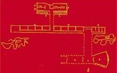 O Colégio Estadual de Oscar Niemeyer em Campo Grande MS: uma análise compositiva
