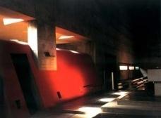 Iluminação e arquitetura: sua evolução através do tempo