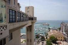 Cultural identity and tourism in Salvador