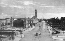 Estação Luz da Nossa Língua: a preservação urbana, a circulação de capital e o arquiteto