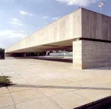 Museu Brasileiro da Escultura, utopia de um território contínuo (1)