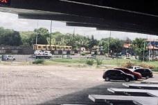 Equipamentos urbanos de transporte em João Pessoa PB