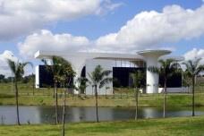 A nova sede governamental de Minas Gerais e o Espaço Cultural Praça da Liberdade, em Belo Horizonte