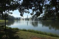 A concessão do parque Ibirapuera precisa ser revista