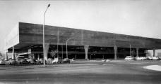 Vilanova Artigas e o edifício da FAU USP