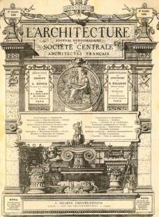 O arquiteto como profissional liberal