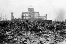 Estado nuclear: fin del mundo