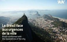 Brasil a todos os olhos