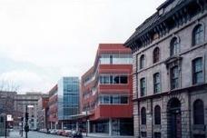 Cidades na sociedade de informação: clusters urbanos (1)