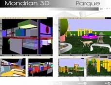 Experiencias docentes en modelacion de museos virtuales interactivos