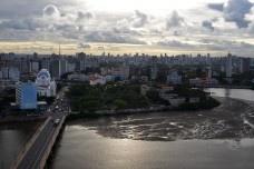 Saúde urbana em frentes d'água