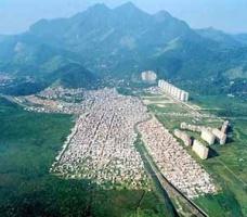 Favelas Upgrading: a cidade como integração dos bairros e espaço de habitação
