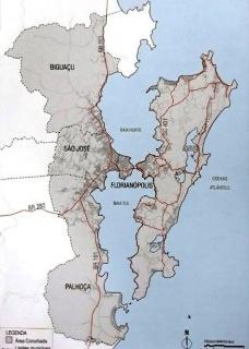 Disputas socioespaciais em áreas urbanas centrais valorizadas