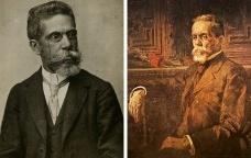 Machado de Assis, 180 anos