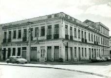 Trajetória da preservação do patrimônio cultural em Curitiba. Um relato de inovações, avanços e simplificações