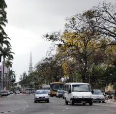 Avenida Getúlio Vargas, João Pessoa PB BrasilFoto Alexandre Augusto Bezerra da Cunha Castro