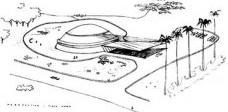 Sobre as plantas de arquitetura e o EDIF