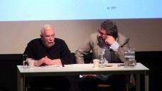 Diálogos entre Peter Eisenman e Greg Lynn
