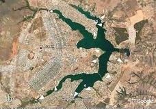 Lago Paranoá de Brasília: 45 anos de inacessibilidade
