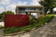 Casas contemporâneas brasileiras