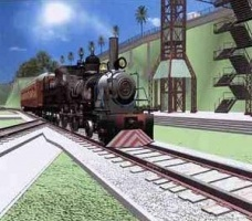 Madeira-Mamoré Railway Society (1)