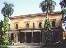El Palacio de Juan Pedro Baró. Una historia de amor