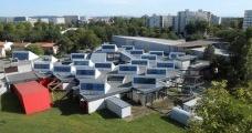 Pierre Fernandez, <i>l'Ecole Nationale Supérieure d'Architecture à Toulouse</i>
