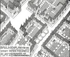 A urbanística germânica (1870-1914)
