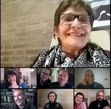 Erminia Maricato, arquiteta, professora, gestora pública e ativista social