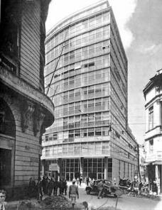 O sentido da arquitetura moderna brasileira