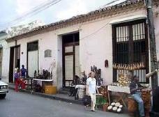 Conservación de la vivienda colonial santiaguera