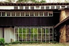 O pai-fundador da arquitetura moderna brasileira faz cem anos
