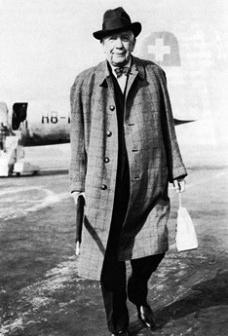 Richard Strauss, compositor em permanente metamorfose