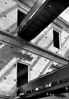 Velha-nova Pinacoteca: de espaço a lugar