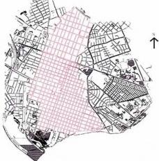 Cidade moderna sobre cidade tradicional: conflitos e potencialidades